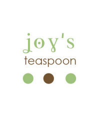 Joy's teaspoon