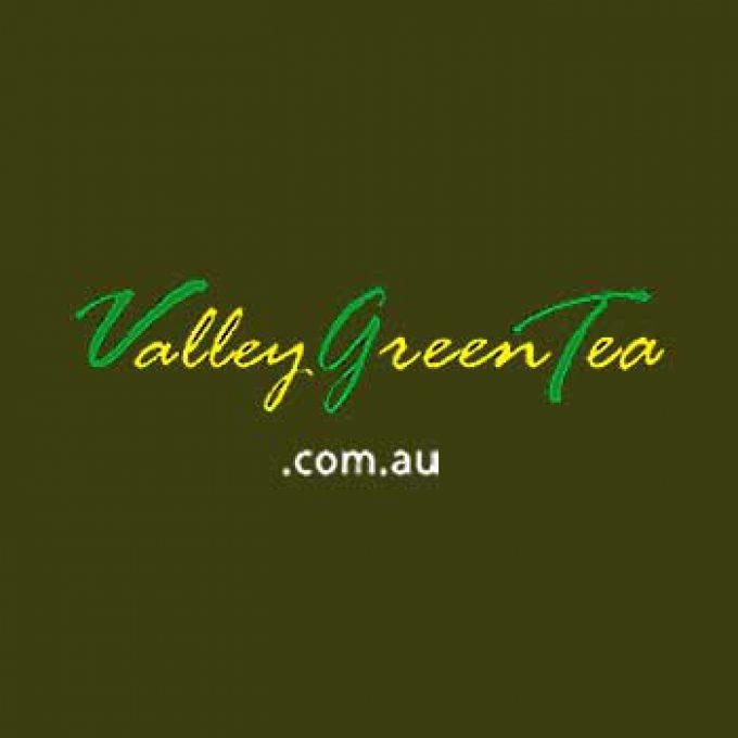Valley Green Tea