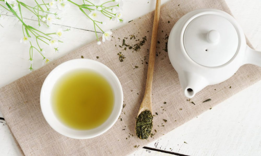best green tea for health