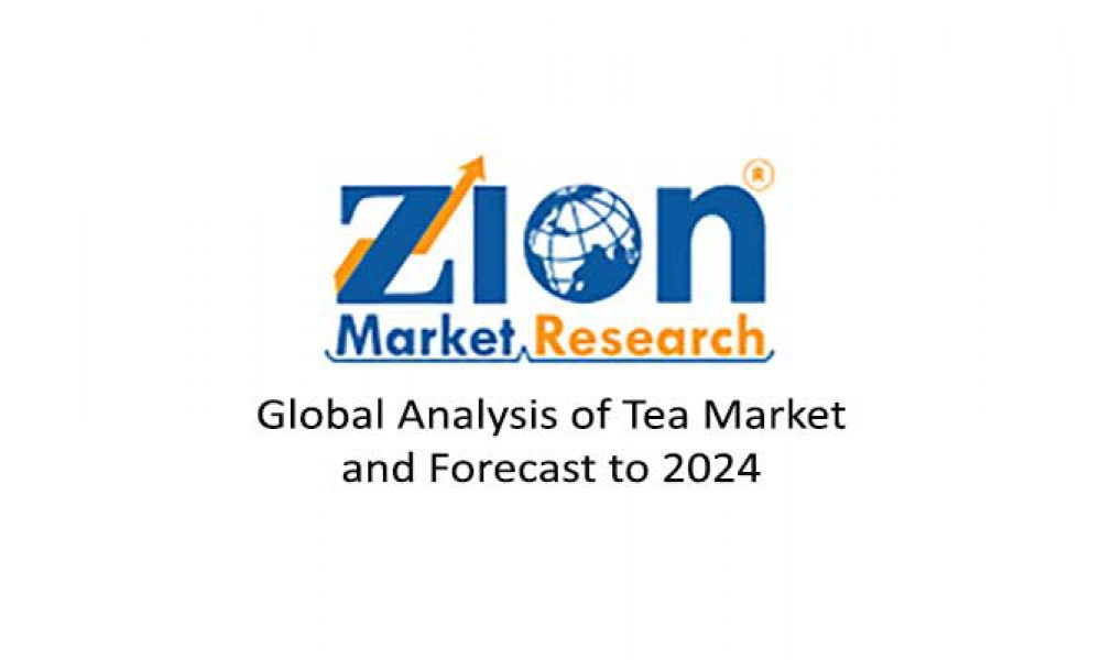 Global Tea Market to 2024