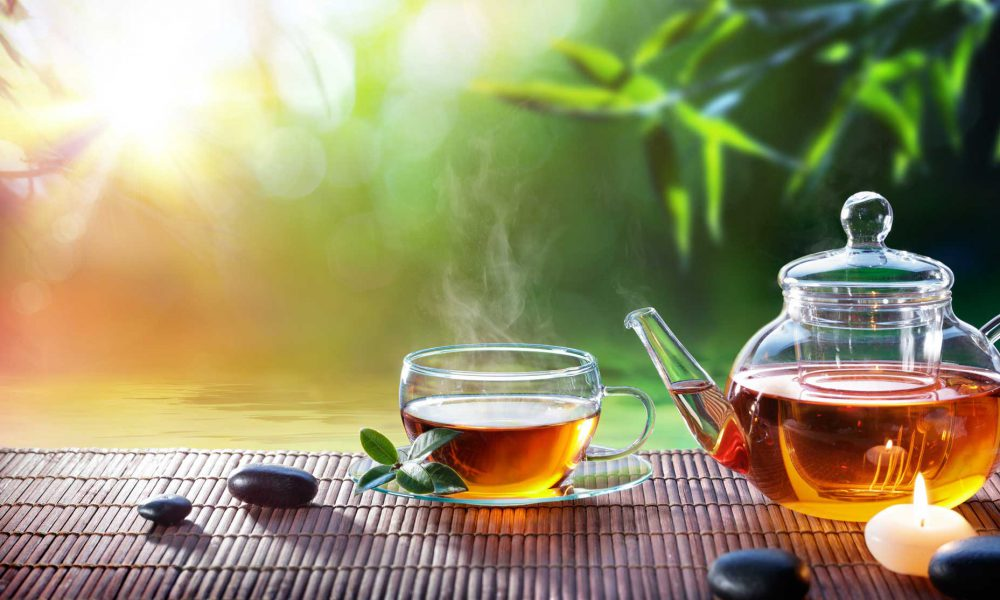 Tea For Beginners