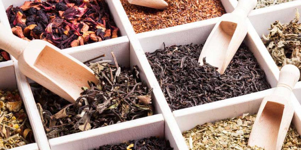 The Best Way to Select a Type of Tea