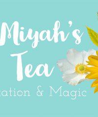 Ke'Miyah's Tea