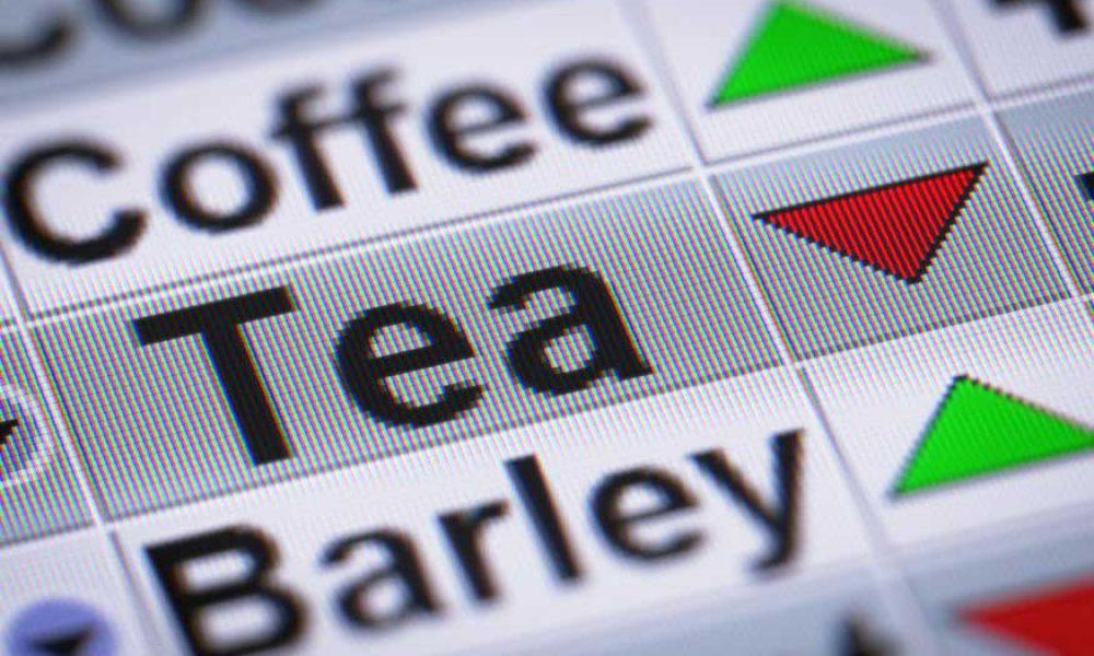 UK Tea imports