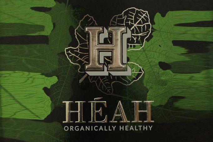 HEAH Premium Fig Tea