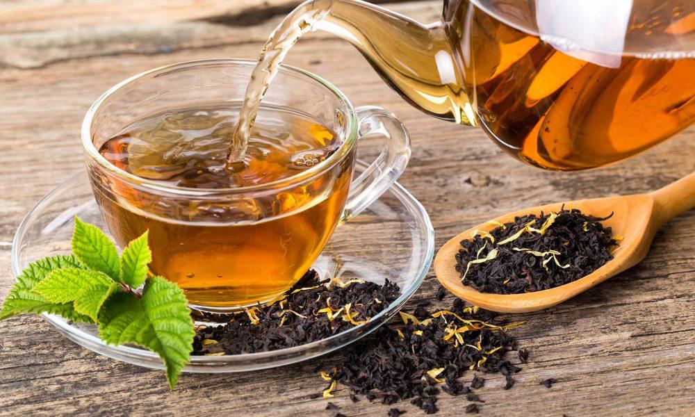 Tea suppliers