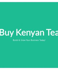 Buy Kenyan Tea
