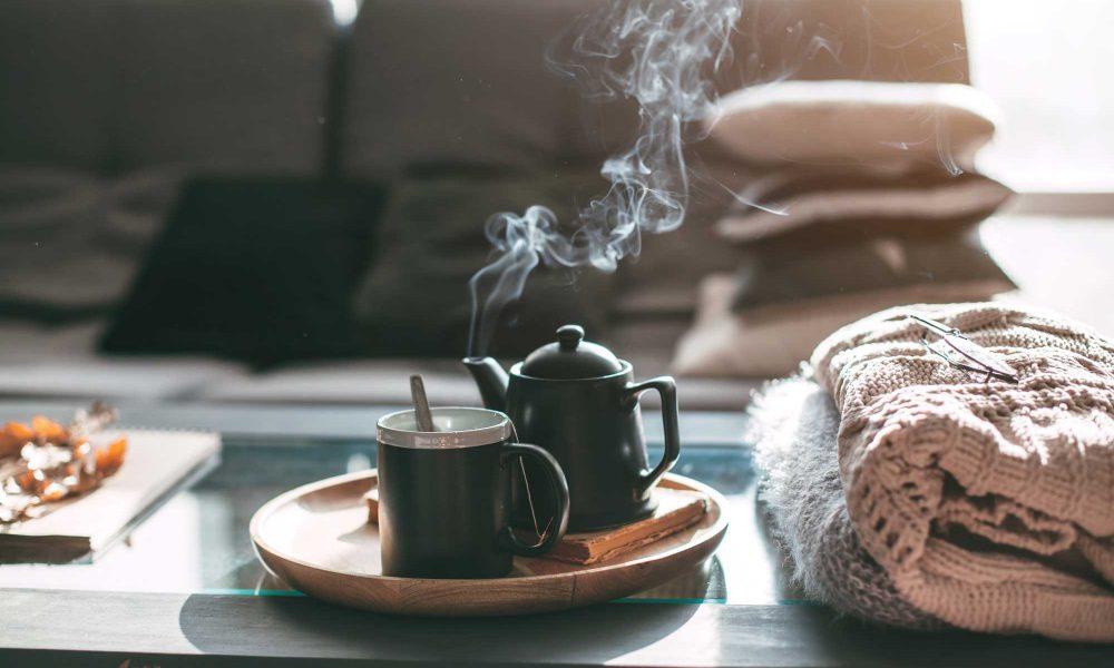 Calming Tea
