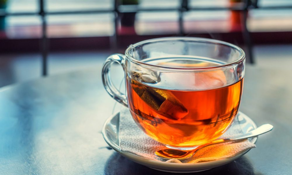 perfect cup of tea