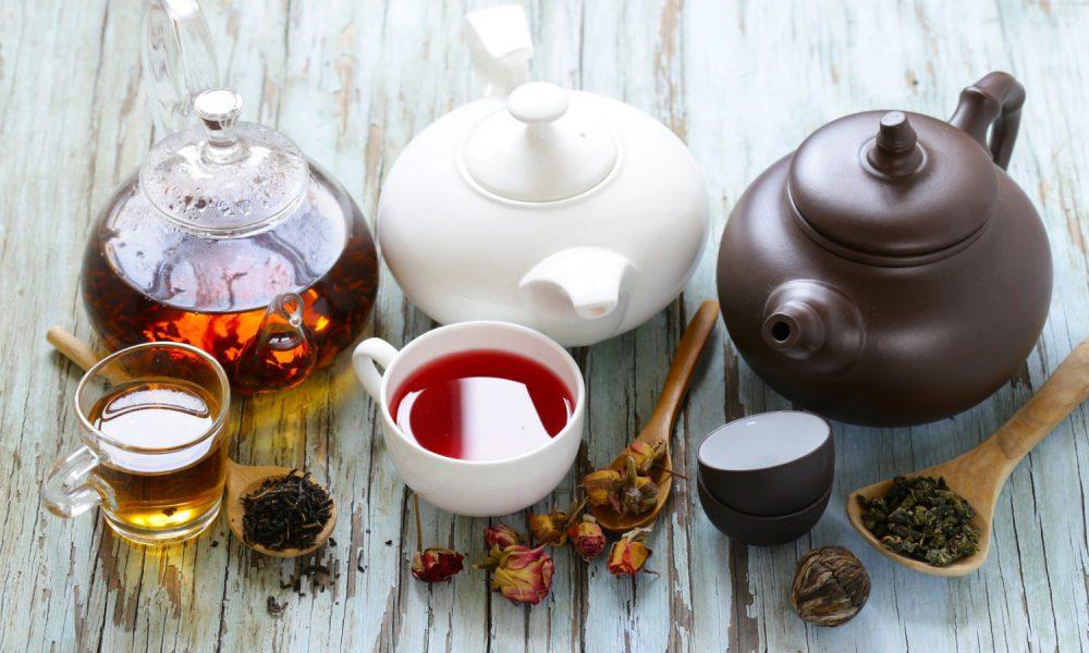 Tea Trend