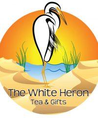 The White Heron Tea & Gifts