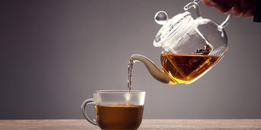 Drinking Tea Might Help Prevent Diabetes