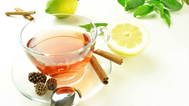 When Tea Isn't Really Tea: Introducing Herbal Tisanes
