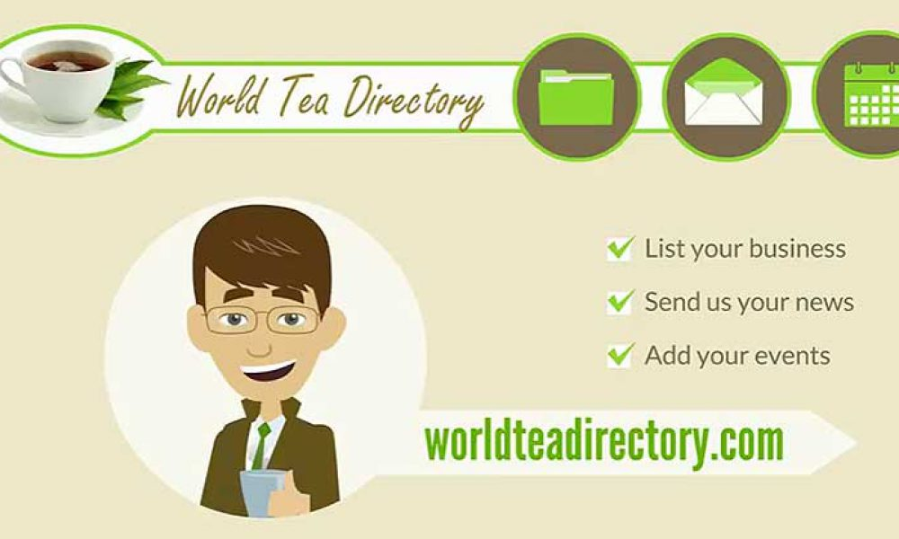 World Tea Directory