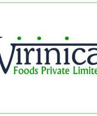 VIRINICA FOODS PVT LTD