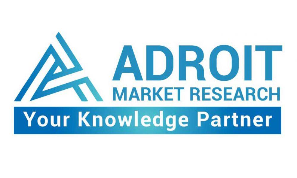 Kombucha Market - Adroit Market Research