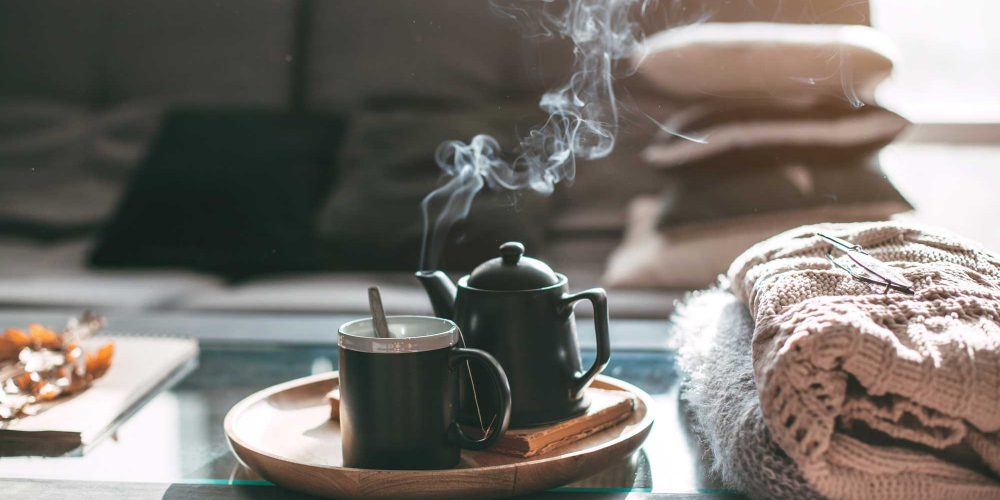 10 Types of Calming Tea That Will Help With Stress and Anxiety