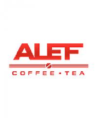 Alef Coffee Tea