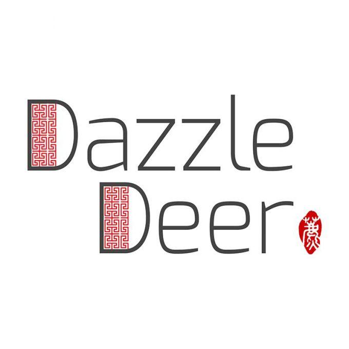 Dazzle Deer