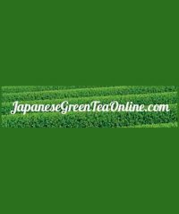 Japanese Green Tea Online