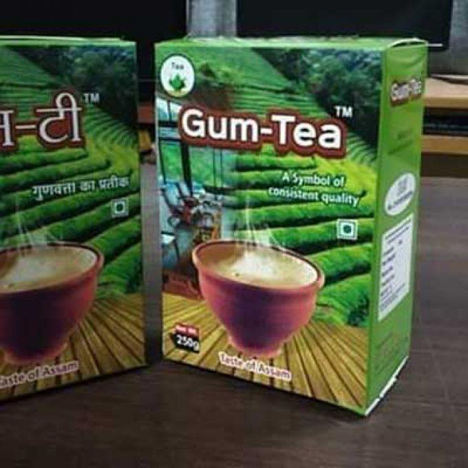 M P Tea Store
