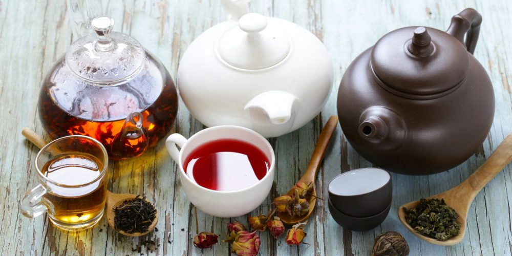 Examining the Expanding Tea Trend With Modern Tea Drinkers