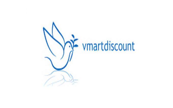 Vmartdiscount Inc