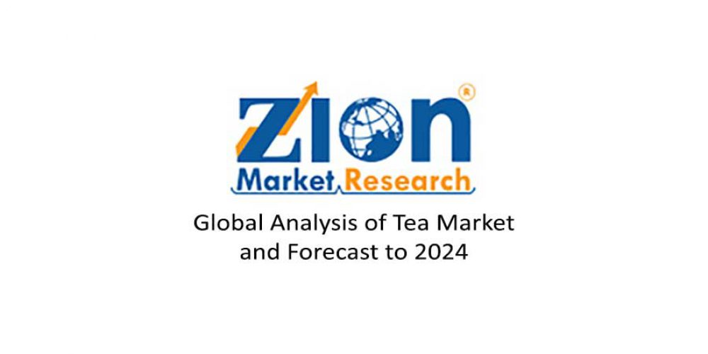 Analysis of Global Tea Market and Forecast to 2024