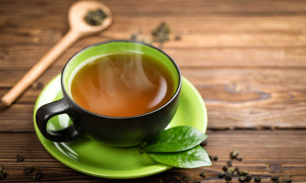 Oolong Tea - oolong tea health benefits