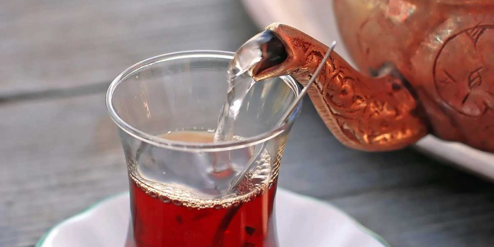 8 Ways To Market Your Tea Business
