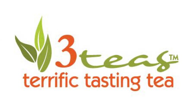 3 Teas