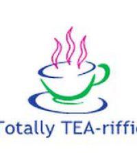 Totally TEA-riffic Tea