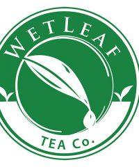 Wet Leaf Tea Co.