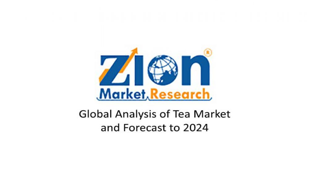 Global Tea Market to 2024