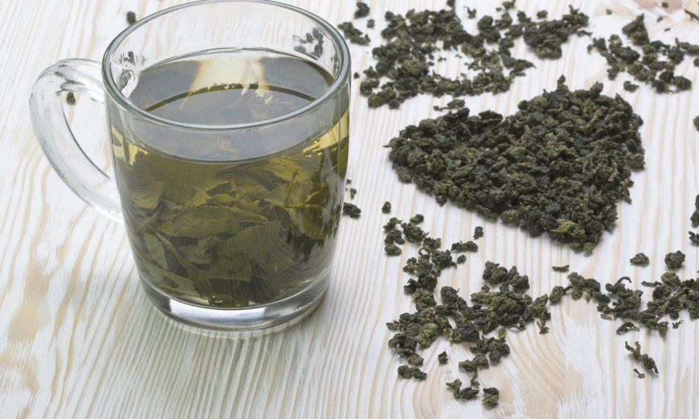 Heart health tea