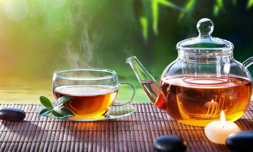 tea for sore throats