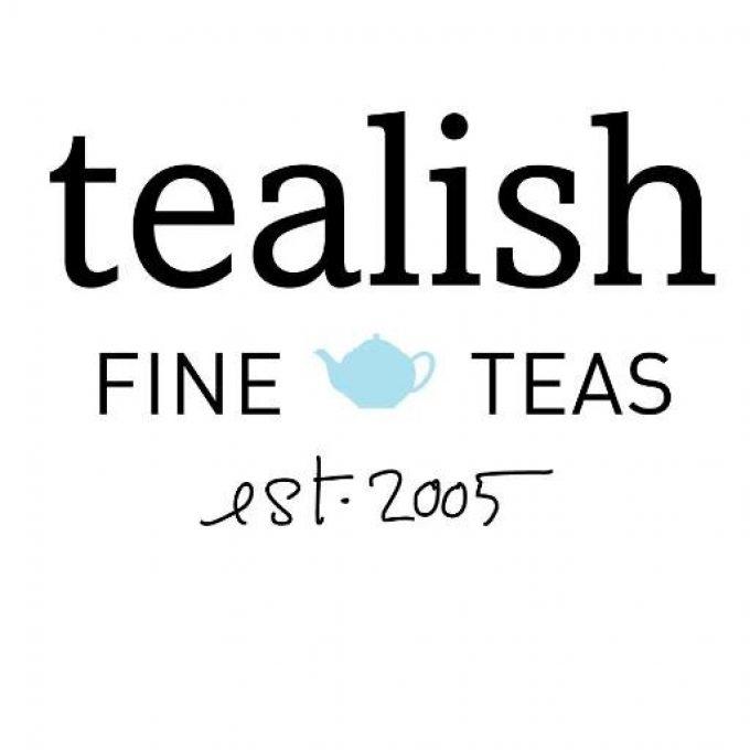 Tealish Fine Teas