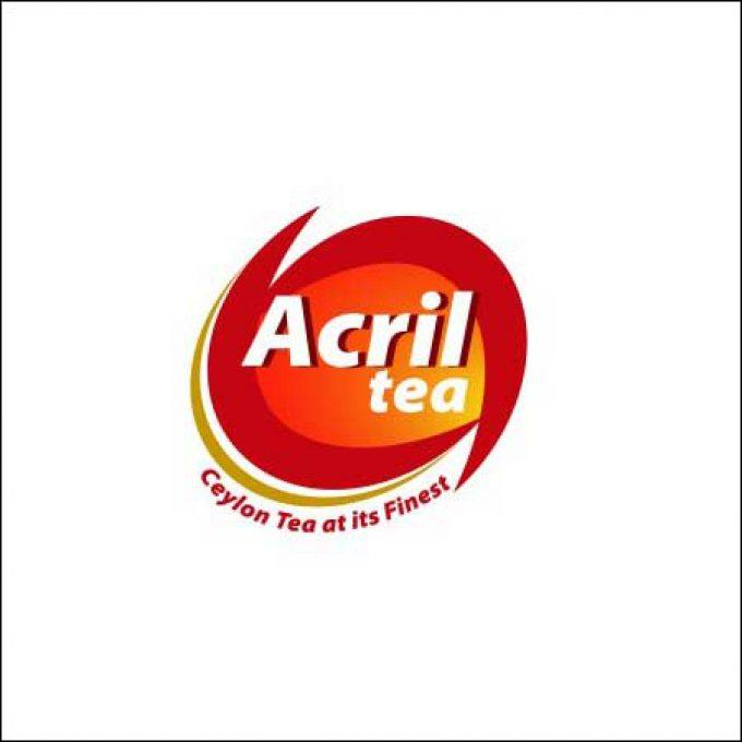 Acril Tea