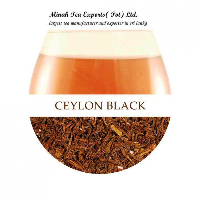 Minah Tea Exports [PVT] LTD