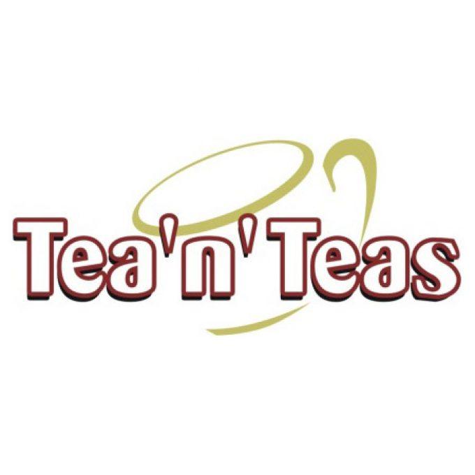 Tea 'n' Teas