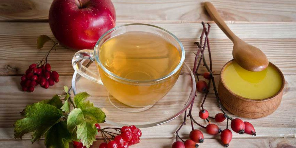 Add these flavours to your tea for exciting and healthy results