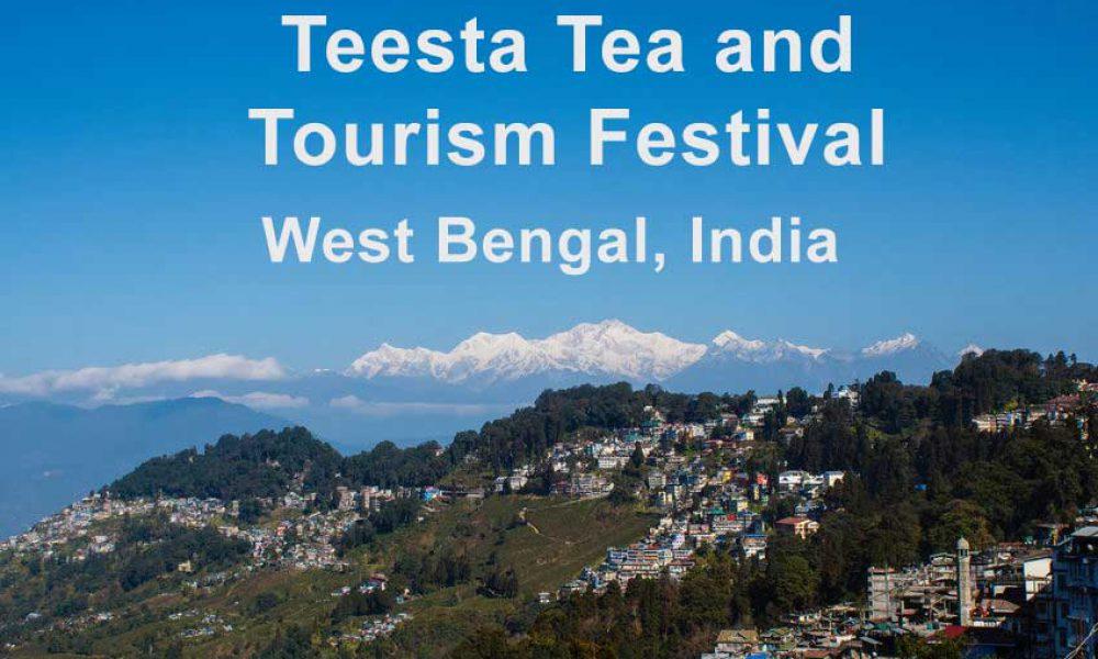 Teesta Tea and Tourism Festival
