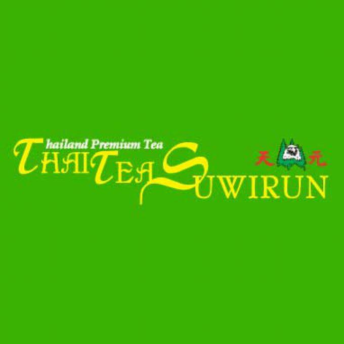 Thai Tea Suwirun