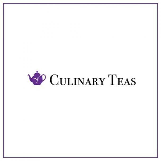 Culinary Teas