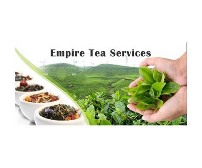 Empire Tea Services LLC