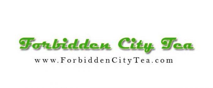 Forbidden City Tea