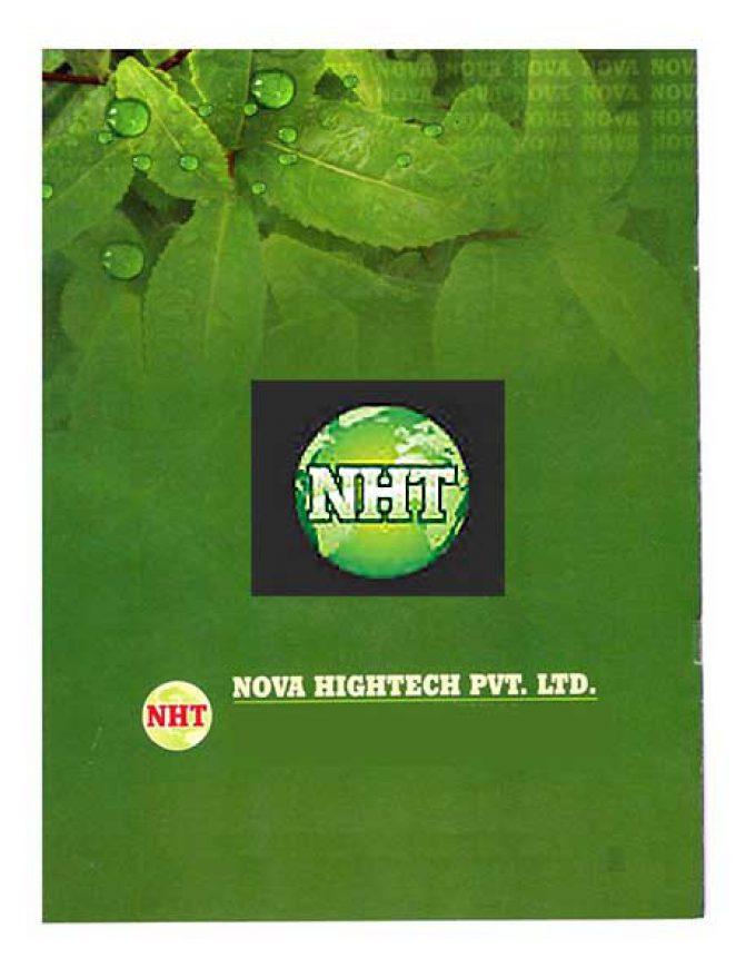 NOVA HIGHTECH PVT.LTD