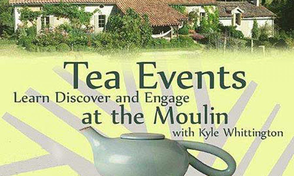 Dordogne Tea Retreat