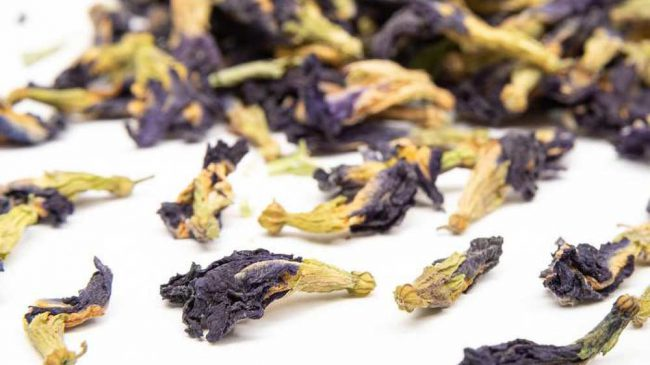 The Health and Beauty Secrets of Butterfly Pea Flower Tea