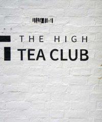 The High Tea Club